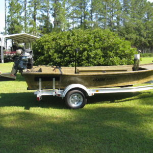 Gallery – Airboats Unlimited